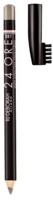 Косметический карандаш для бровей стойкий 24Ore / Deborah 24ore Matita Sopracciglia Tenuta Estrema