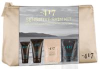 Набор средств для чувствительной кожи тела / -417 Kit Sensitive Skin