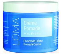 Помадка для всех типов волос / Loma Creme Pomade