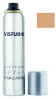 Тональная основа-спрей/ ViSTUDIO Airbrush Spray Foundation