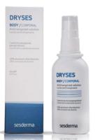 Антипотовая жидкость в виде спрея / Sesderma Dryses Antitranspirant Solution