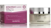 Питательный крем / SeSDERMA Acglicolic Classic Nutritive Cream