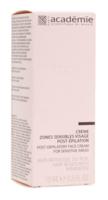 Крем для чувствительных зон после эпиляции / Academie Acad'Epil Body Creme Specifique Zones Sensibles