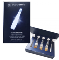 Ампулы мгновенная красота / Academie Sea Collagen Ampoules Intensive Age Recovery