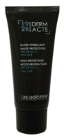 Увлажняющая защитная эмульсия / Academie Derm Acte High Protection Moisturizing Fluid SPF 30