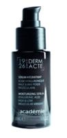Увлажняющая сыворотка с гиалуроновой кислотой / Academie Derm Acte Moisturizing Serum