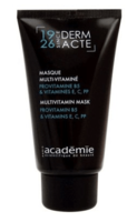 Мультивитаминная маска / Academie Derm Acte Multivitamin Mask