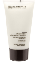 Смягчающая увлажняющая восстанавливающая крем-маска / Academie Masque–creme Rehydratant Douceur