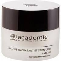Стимулирующая увлажняющая маска / Academie Masque Hydratant et Stimulant