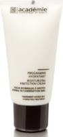 Увлажняющий защитный крем / Academie Moisturizing Protection Cream