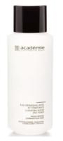 Универсальное очищающее средство для лица и глаз / Academie Visage Cleansing Water & Toner