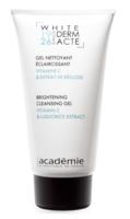 Осветляющий очищающий гель / Academie White Derm Acte Brightening Cleansing Gel