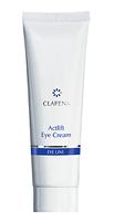 Активно лифтингующий крем с алмазной пылью / Clarena Actlift Eye Cream