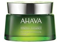 Ночной детокс крем / Ahava Mineral Radiance Overnight De-Stressing Cream