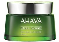 Ночной детокс крем / Ahava Mineral Radiance Overnight De-Stressing Cream