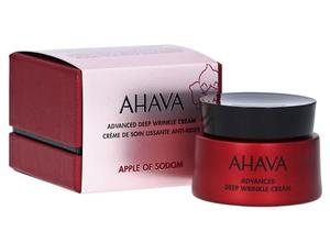 Крем против глубоких морщин AOS / Ahava APPLE OF SODOM Advanced Deep Wrinkle Cream