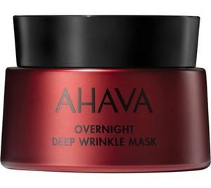 Ночная маска-крем против глубоких морщин / Ahava APPLE OF SODOM Overnight Deep Wrinkle Mask