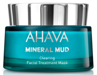 Очищающая Детокс маска для лица / Ahava Clearing Facial Treatment Mask