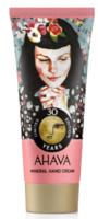 """Минеральный крем для рук «КОЛЛЕКЦИЯ 30 ЛЕТ AHAVA» / Ahava Deadsea Water Mineral Hand Cream """"Limited Edition"""""""