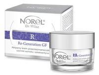 Активный крем против морщин с факторами роста и астаксантином / Norel Re-Generation Gf Active Anti-wrinkle Cream