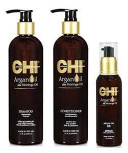 Акция от Chi Argan Oil (3)