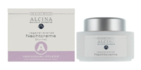 Крем восстанавливающий ночной Мирт / Alcina A Facial Night Cream