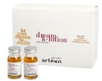 Ампулы для глубокого восстановления волос / Artego Dream Anti-Damage