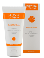 Антиоксидантный тонус-крем «Энергия Вит.С» SPF 15 / Physio Natura Energheia vit.C cream