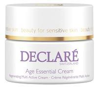 Антивозрастной крем на основе экстракта пиона / Declare Age Essential Cream
