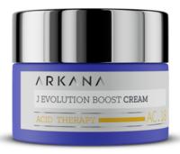 Постпилинговый крем бустер / Arkana J Evolution Boost Cream