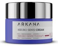 Крем для гиперчувствительной и капиллярной кожи / Arkana Neuro Sensi Cream