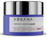 Маска для гиперчувствительной и капиллярной кожи / Arkana Neuro Sensi Mask