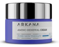Биообновляющий крем для сухой кожи / Arkana Amino Bio Renewal Cream