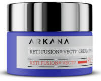 Дневной крем с ретинолом / Arkana Reti Fusion Vecti+ Cream SPF 15