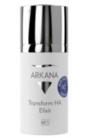 Концентрат на основе Гиалуроновой Кислоты / Arkana Transform HA Elixir
