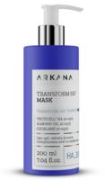 Глубоко увлажняющая маска с трансформированной Гиалуроновой Кислотой / Arkana Transform HA Mask