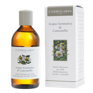 "Ароматизированный тоник ""Ромашка"" / L'Erbolario Aromatic Camomile Water"
