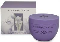 """Ароматизированный крем для тела """"Ирис"""" / L'Erbolario Iris Crema del Il Copro"""