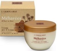 "Ароматизированный крем для тела ""Караван"" / L'Erbolario Meharees Crema Per Il Corpo"