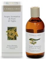 """Ароматизированный тоник """"Липовый цвет"""" / L'Erbolario Fiori di Tiglio"""
