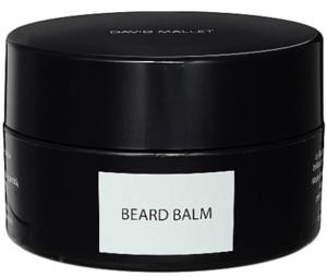 Бальзам для ухода за бородой / David Mallett Beard Balm