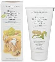 Бальзам на базе проса и сои / L'Erbolario Balsamo Dopo Shampoo Al Miglio & Alla Soja