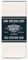 Бальзам после бритья / Institute Karite Shea After Shave Balm