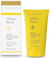 Бальзам-кондиционер для сухих и поврежденных волос / L'Erbolario Effetto Reale