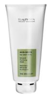 Лечебная маска «Ацид Грин» для жирной и проблемной кожи с эффектом 3:1 / Beauty Spa Acid Green mask