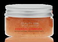 Полирующий фруктовый SOS-пилинг «Эссеншл Гоммаж» для всех типов кожи / Beauty Spa Essential TUA Gommage