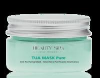 Лечебная SOS-маска «Пурэ» для проблемной кожи и демодекоза / Beauty Spa Pure TUA Mask