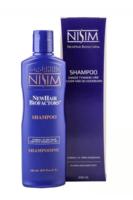 Безсульфатный шампунь для волос от выпадения / Nisim Shampoo Normal to Dry Hair
