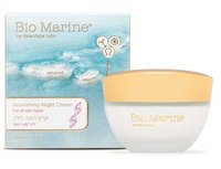Питательный ночной крем / Sea of Spa Bio Marine Nourishing Night Cream