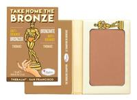 Румяна - бронзер для лица / theBalm Take Home The Bronze